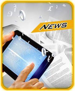 Carrés de sélection News